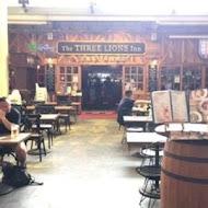 三隻獅子英國餐廳The Three Lions Inn