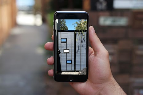 Modern Gate Design - náhled