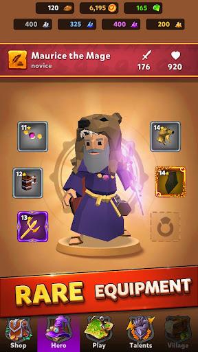 Mage Hero filehippodl screenshot 4