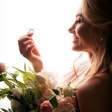 Wedding photographer Ekaterina Vilkhova (Vilkhova). Photo of 19.03.2018