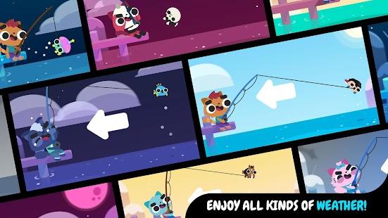 CatFish- screenshot thumbnail
