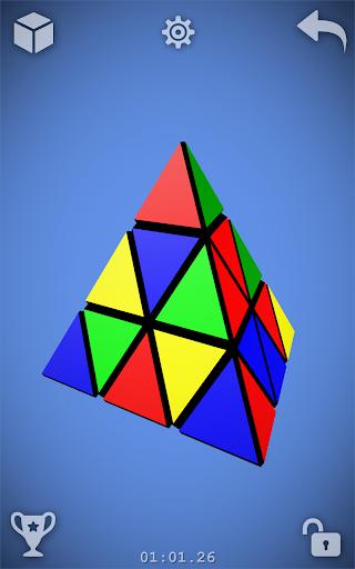 Magic Cube Puzzle 3D 1.16.4 screenshots 18