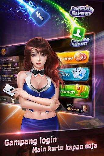 casino poker online google charm download