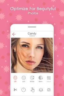 Candy Camera /Sweet Selfie Pic - náhled
