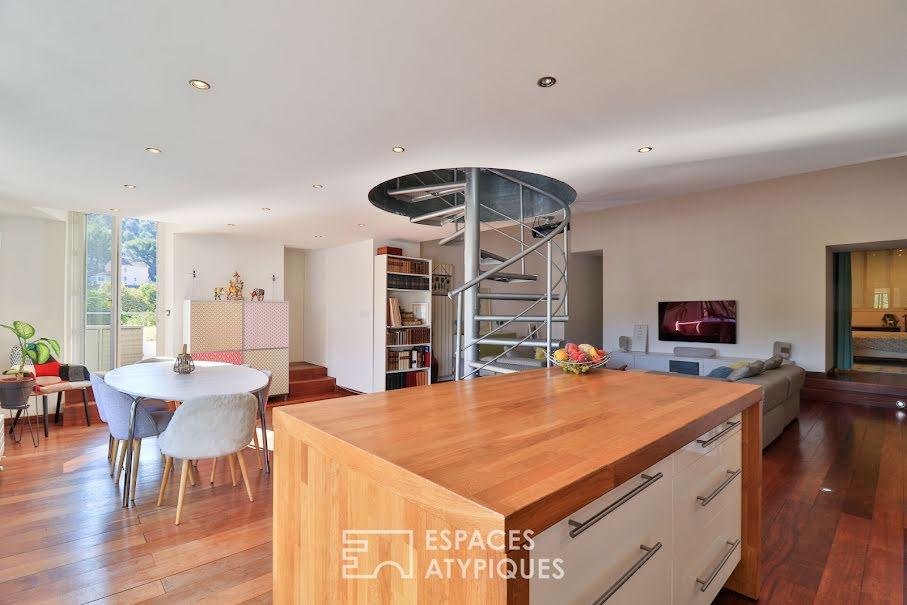 Vente appartement 3 pièces 123 m² à Toulon (83000), 399 000 €