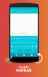 Chrooma GIF Keyboard- screenshot thumbnail