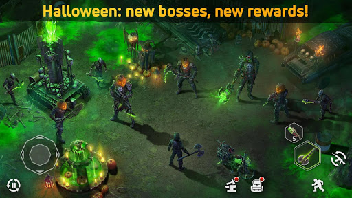 Dawn of Zombies: Survival after the Last War 2.33 androidappsheaven.com 1