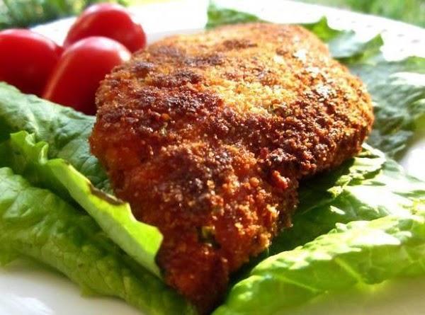 Hillbilly Chicken Recipe