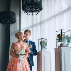 Wedding photographer Sergey Volkov (SergeyVolkov). Photo of 05.12.2017