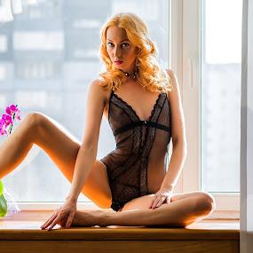 012 by Andrey Kels - Nudes & Boudoir Artistic Nude