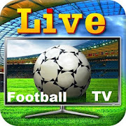 Football TV : Live Football && Cricket Streaming