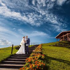 Wedding photographer Oleg Vinnik (Vistar). Photo of 05.04.2018