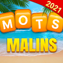 Mots Malins - Jeu de mots pro icon