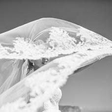 Wedding photographer Anton Baldeckiy (Tonicvw). Photo of 18.11.2016