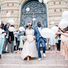 Photographe de mariage Nicolas Grout (grout). Photo du 25.06.2015