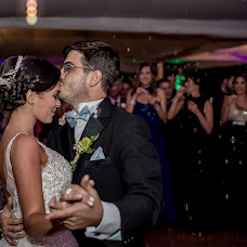 Wedding photographer Hector Salinas (hectorsalinas). Photo of 11.11.2016