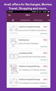 Vodafone M-Pesa Wallet - náhled