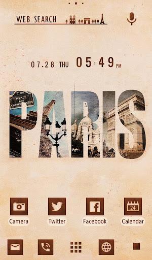 Paris Sight Wallpaper 1.0.2 Windows u7528 5