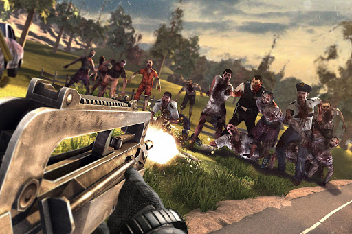 Zombie Frontier 3: Sniper FPS 2.36 Screenshots 1