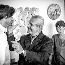 Wedding photographer Marco Baio (marcobaio). Photo of 31.03.2016