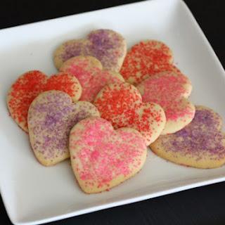 Sugar Cookie Cutouts Shortening Recipes