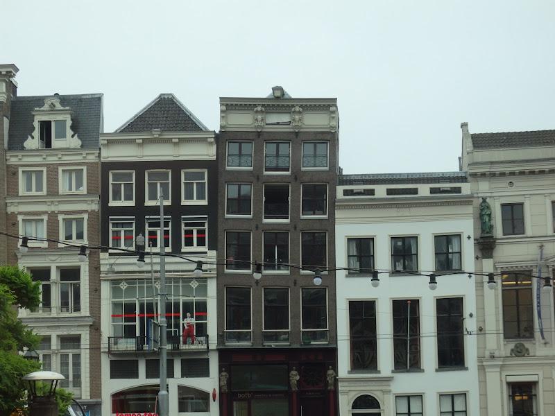 casa tipica olandese di mikimouse