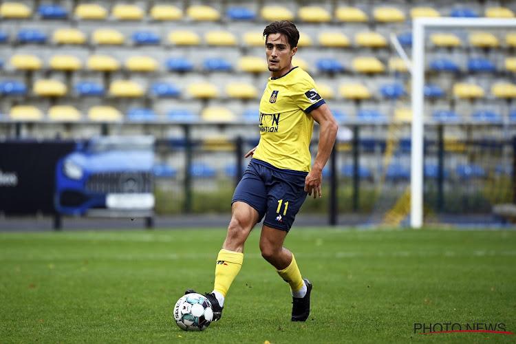 OFFICIEEL: KV Kortrijk shopt en graait transfervrije speler van Union weg