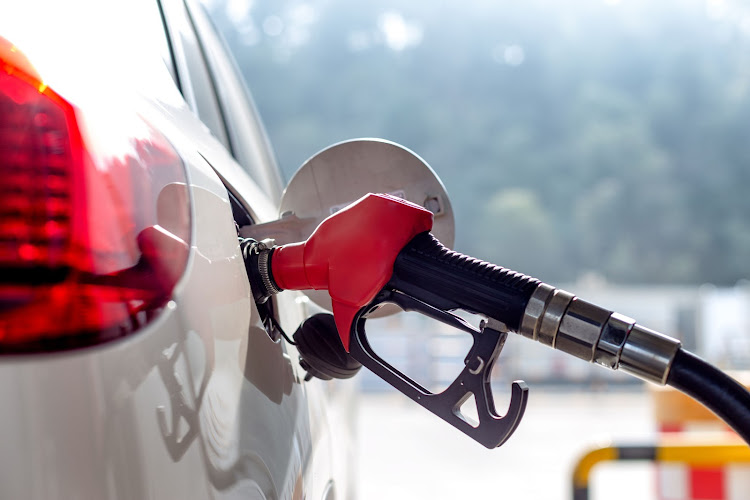Motorists will pay more for fuel in April and everyone will be affected, says the AA. Stock photo.