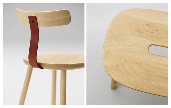 椅子人生廣島椅
