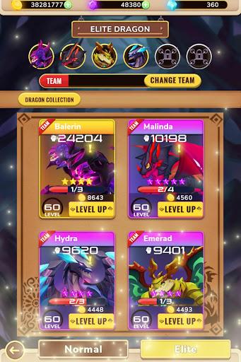 DragonFly screenshot 5