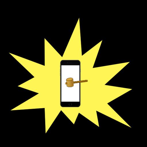 Smash A Phone