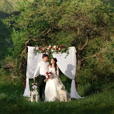 Wedding photographer Olga Orlova (OrlovaOlga). Photo of 11.04.2016