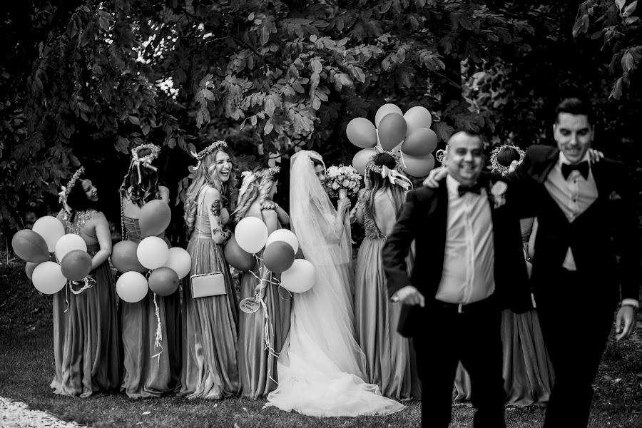 Wedding photographer Florin Belega (belega). Photo of 17.04.2019