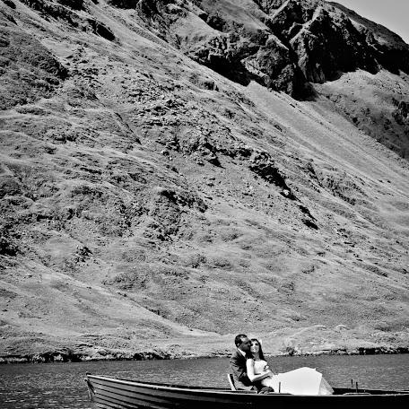 Fotógrafo de bodas Oskar Boral (oskarboralphoto). Foto del 24.09.2014