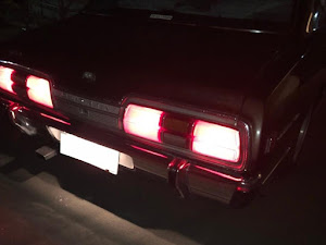 グロリア  R330型 220D GL 昭和53年式のカスタム事例画像 松浦(まつら)さんの2019年01月16日01:16の投稿