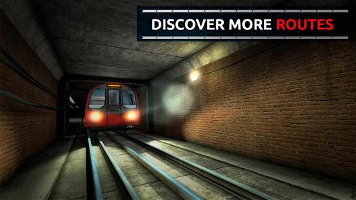 玩免費模擬APP|下載Subway Simulator 2: London app不用錢|硬是要APP