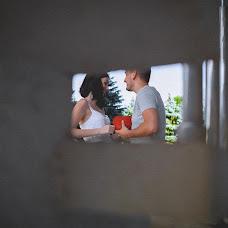 Wedding photographer Vlad Zakomornyy (VladZako). Photo of 03.06.2013