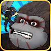 Gorilla Smash App Icon