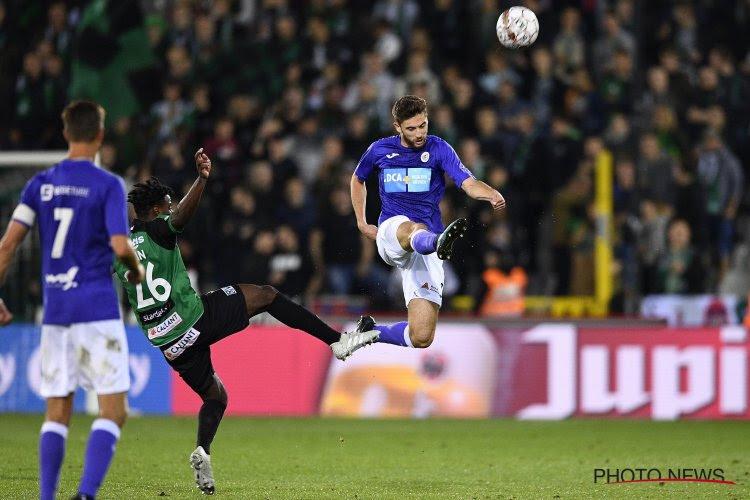 """UPDATE: Basispion van Beerschot Wilrijk vertrekt deze zomer gratis naar de Ghelamco Arena: """"Gent had er een serieuze transfersom voor over"""""""