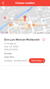 Don Luis Restaurant - náhled