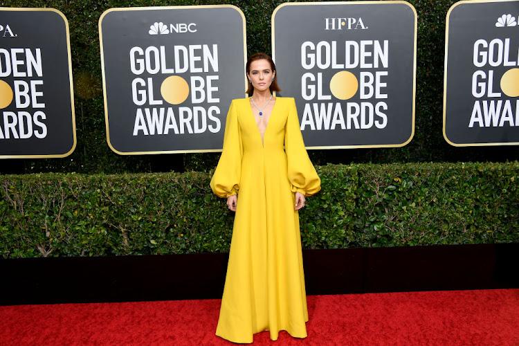 Best Worst Dressed Celebs On The Golden Globes Red Carpet