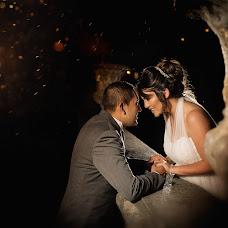 Wedding photographer Luis fernando Carrillo (FernandoCarrill). Photo of 05.09.2017
