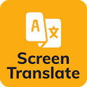 Translate On Screen icon