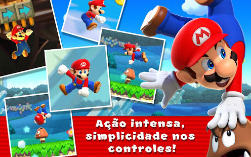 Super Mario Run Mod
