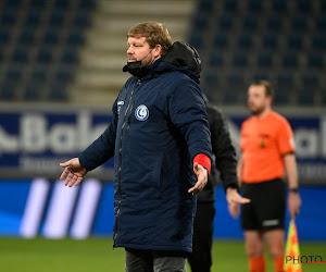 """De laatste kans voor AA Gent vandaag, Vanhaezebrouck scherp: """"Op dit moment kunnen we niet tevreden zijn"""""""