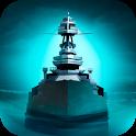 Battle Sea 3D - Naval Fight icon