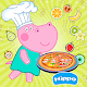 Kids cafe. Funny kitchen game Download for PC Windows 10/8/7