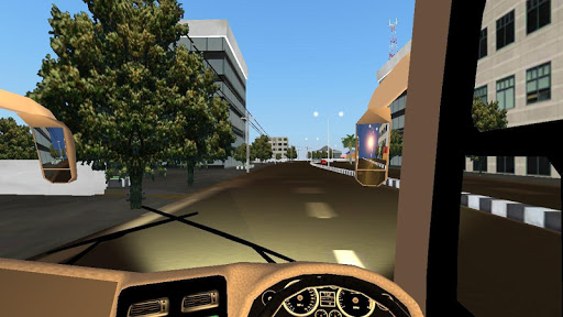 IDBS Bus Simulator  screenshots 2