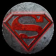 Myhero Superman Wallpaper