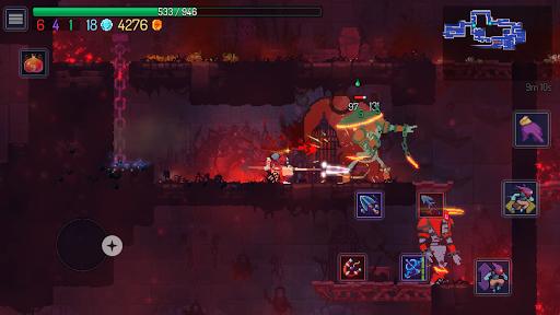 Dead Cells MOD (Bất tử, Vô hạn tiền)